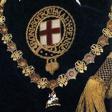 orders of chivalry ede ravenscroft